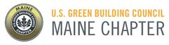 U.S. Green Building Council, Maine Chapter